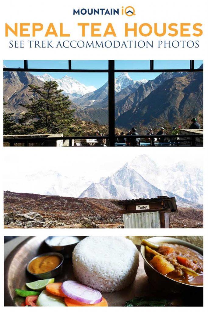 Nepal-Tea-Houses-Essay