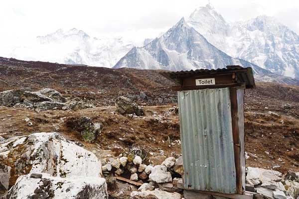 Toilet-Nepal-Tea-Houses-Trekking