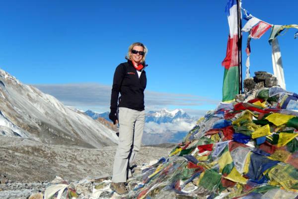 Insurance for Trekking to Everest Base Camp