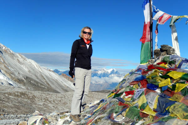 Insurance for Trekking to Everest Base Camp