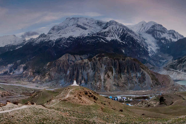 jomsom-muktinath-trek-routes