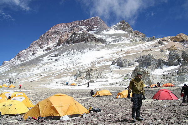 Aconcagua-routes-normal-route