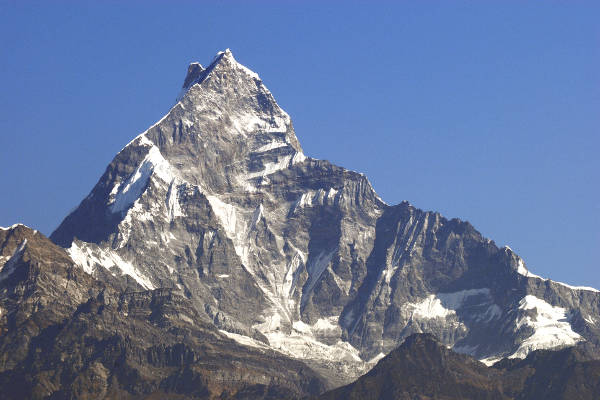 Annapurna Circuit Packing List