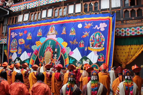 best-places-to-visit-in-bhutan