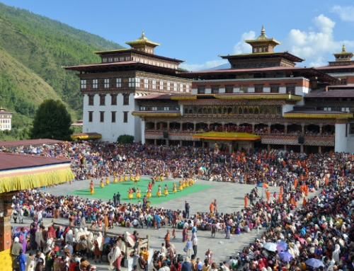 Kingdom Of Bhutan Facts And Trivia