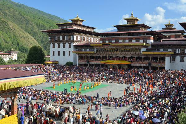 bhutan-facts