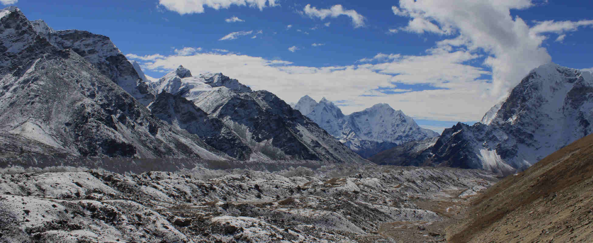 Khumbu-Valley-Trek