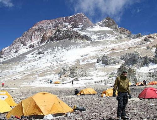 Aconcagua Climbing Permit – Important Information