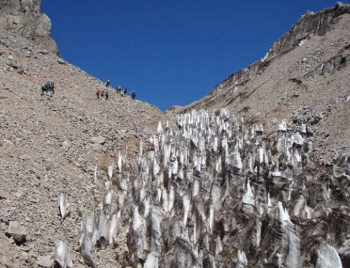 Aconcagua Climbing Season – Best Time to Climb Aconcagua