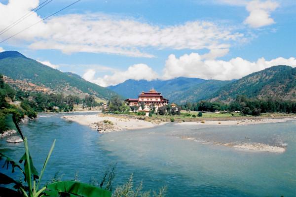 Best Treks In Bhutan