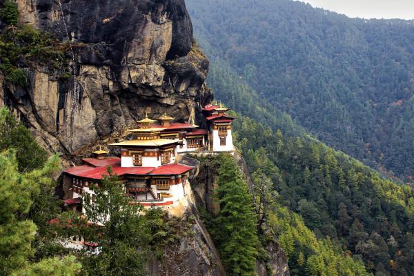 how-to-get-to-bhutan