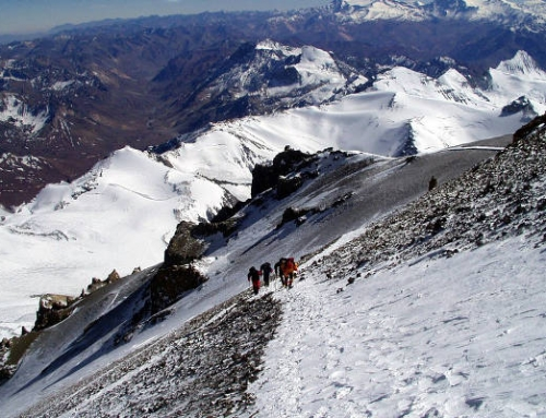 Climb Aconcagua Cost – The Financial Stuff to Consider