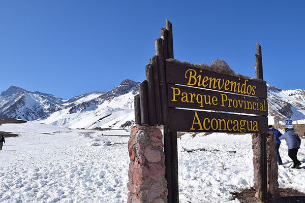 Climb Aconcagua The Complete Online Guide