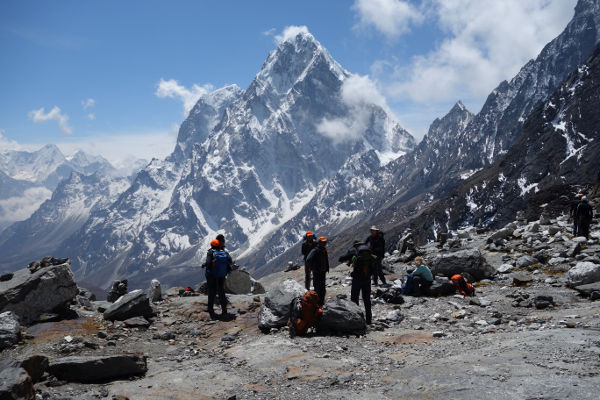 Everest Base Camp Trek Deaths Mountain Iq