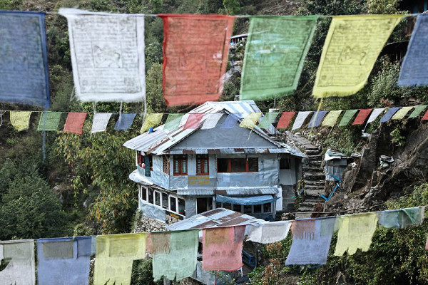 Nepal Tea Houses What To Expect Mountain Iq