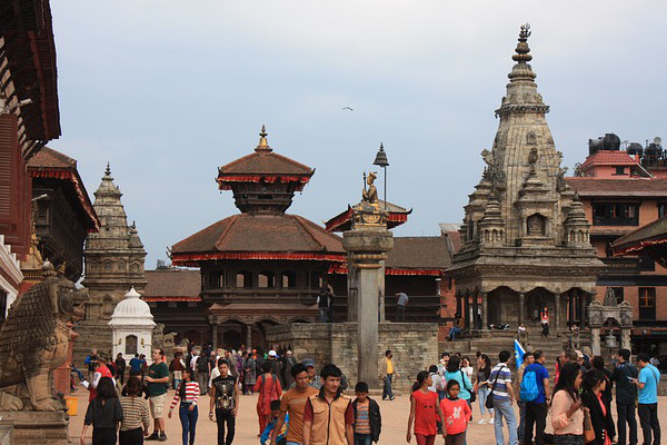 places-to-visit-in-nepal-Bhaktapur