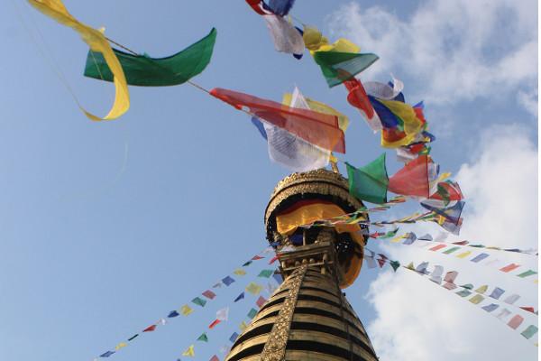 places-to-visit-in-nepal-Swayambhunath