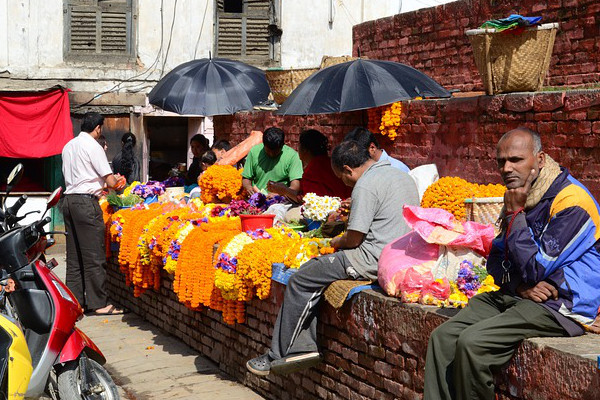 places-to-visit-in-nepal-Thamel
