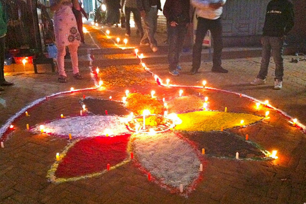 places-to-visit-in-nepal-Tihar-Festival