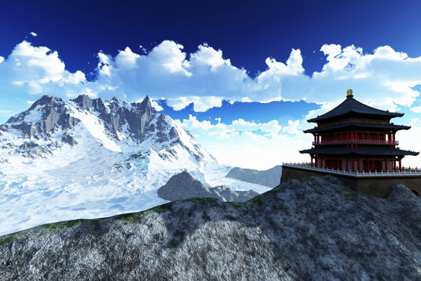 altitude sickness and acclimatisation how to be prepared