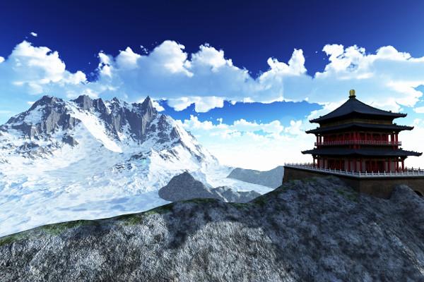 trekking-in-bhutan-altitude