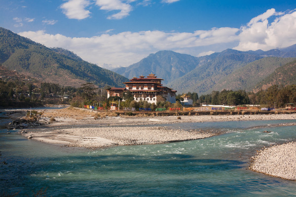 trekking-in-bhutan-overview