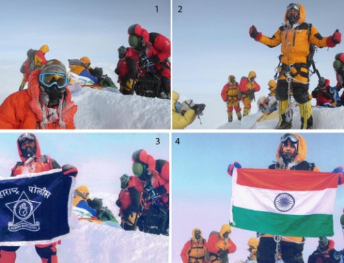 Everest Bans Indian Mountaneering Cheaters
