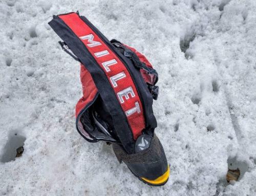 Body Found On K2 – Authorities Seeking Help To Identify