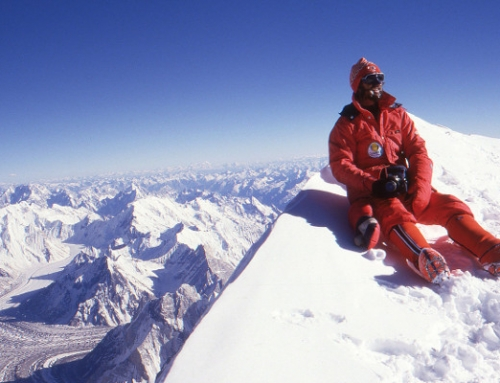 A K2 Winter Ascent – An Impossible Dream?