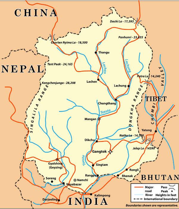 sikkim-trekking