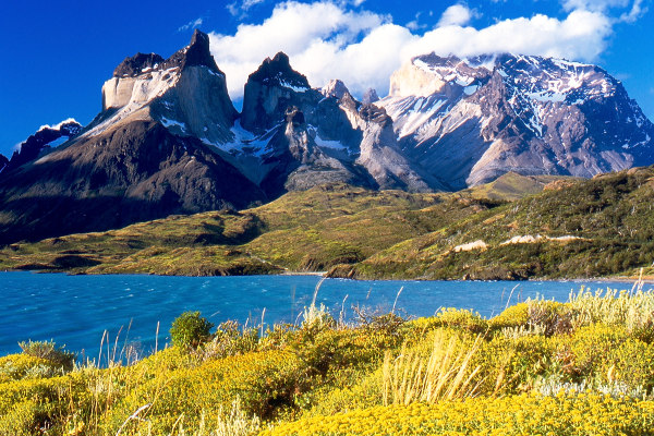 Full Circuit Torres del Paine-2