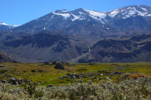 best-day-hikes-in-patagonia-el-morado-glacier