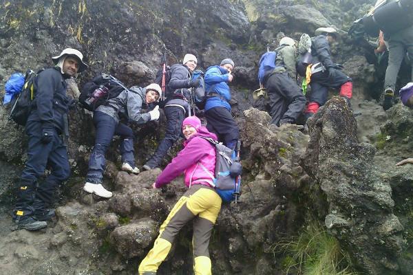 climbing-kilimanjaro-difficulty
