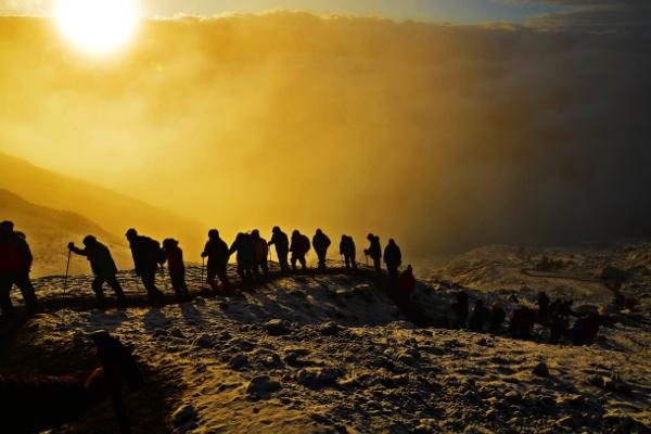 climbing-kilimanjaro-routes