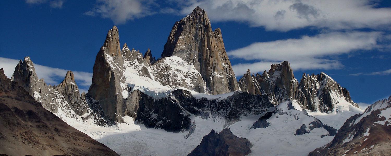 Fitz Roy Trek – Patagonia's Crown Jewel
