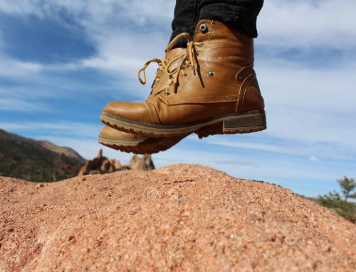 Tips to Stay Comfortable on Long Hikes
