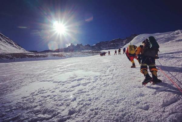 Everest-3