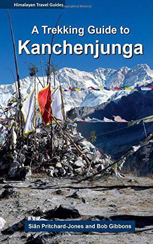 A-Trekking-Guide-to-Kanchenjunga-(Himalayan-Travel-Guides)