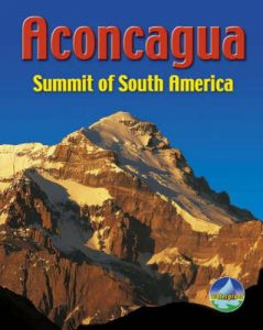 Aconcagua- Summit of South America by Harry Kikstra
