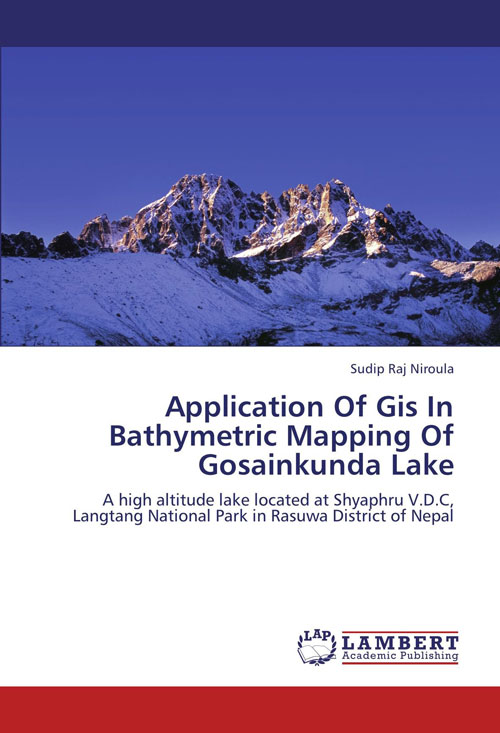 Application-Of-Gis-In-Bathymetric-Mapping-Of-Gosainkunda-Lake--A-high-altitude-lake-located-at-Shyaphru-V.D