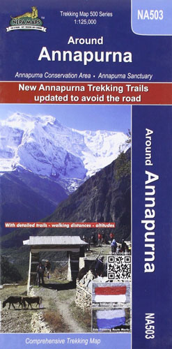 Around-Annapurna-1-125-000-Map