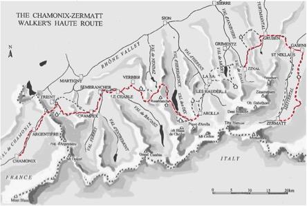 walkers-haute-route-map