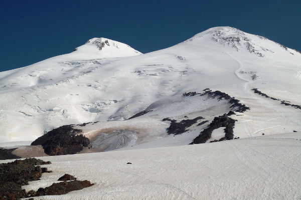 Mount-Elbrus-Summits