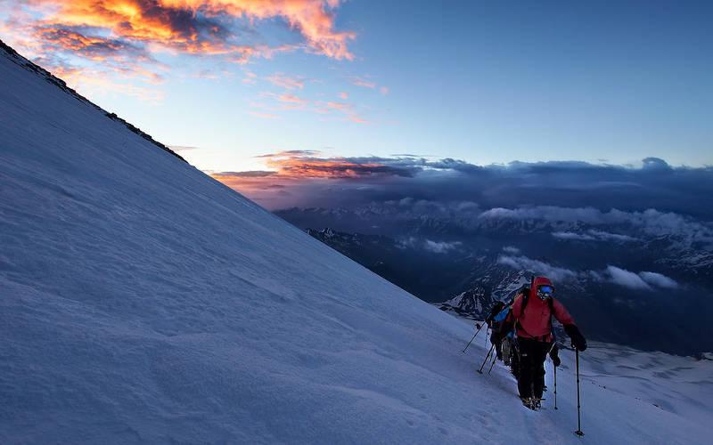 Mount-Elbrus-climb-difficulty