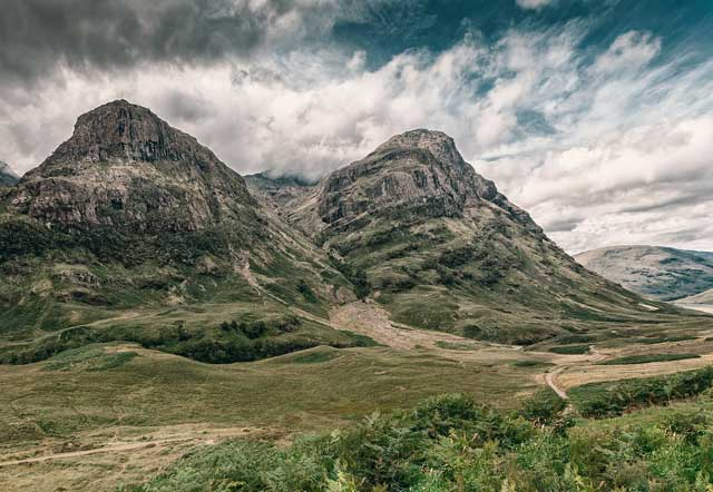 The West Highland Way Mountain IQ