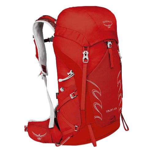 osprey-talon-33-review