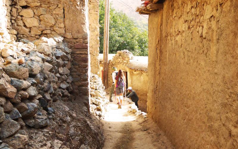 berber-village-toubkal