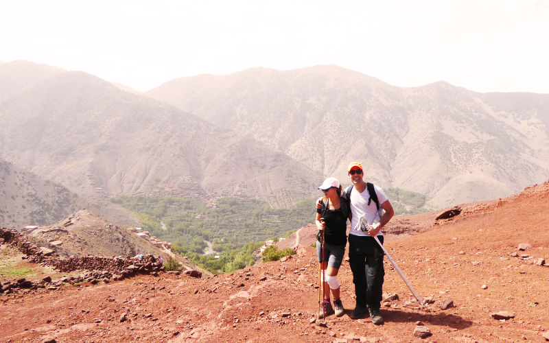best-time-to-trek-toubkal
