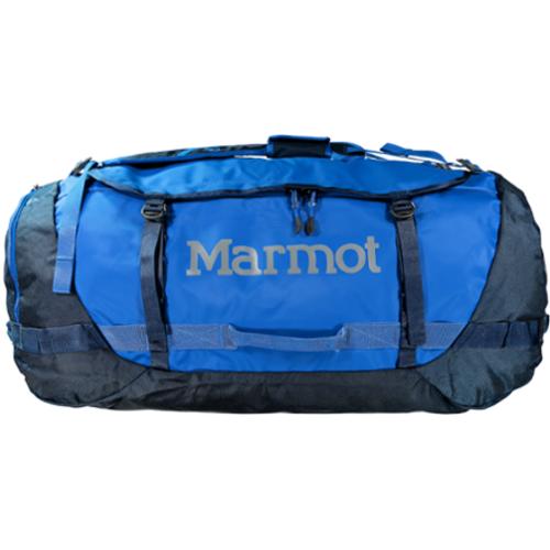 Marmot Long Hauler Duffel Review  ce0cb17e58f5