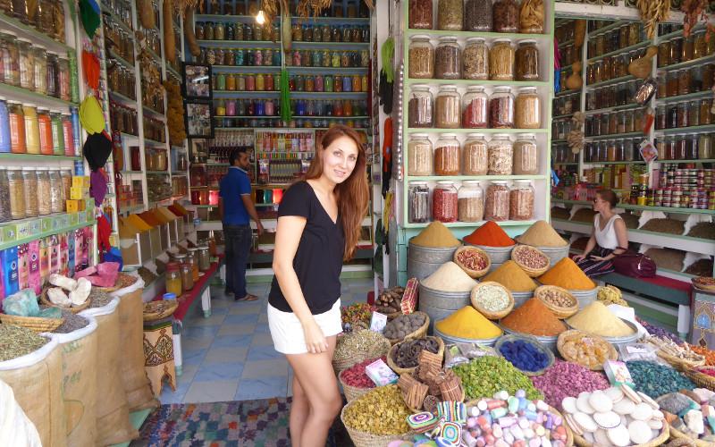 morocco-colours